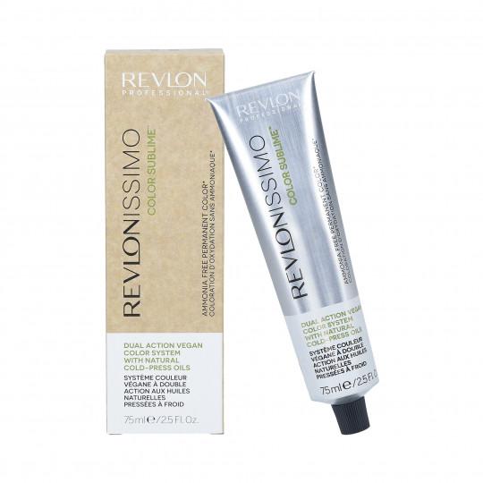 REVLON REVLONISSIMO COLOR SUBLIME Teinture pour cheveux sans ammoniaque 75ml - 1