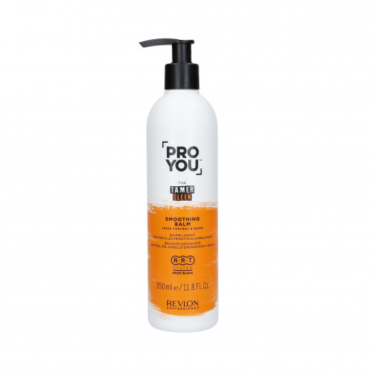 REVLON PROYOU SMOOTHING Baume Lissant pour Cheveux 350ml - 1