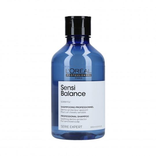 L'OREAL PROFESSIONNEL SENSIBALANCE Shampooing apaisant 300ml - 1
