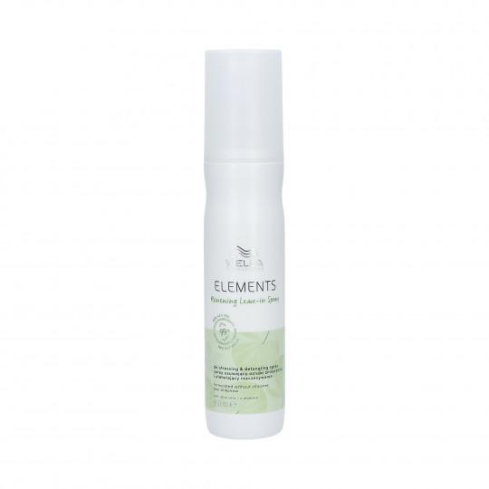 WELLA PROFESSIONALS ELEMENTS RENEWING Après-shampooing 150ml - 1