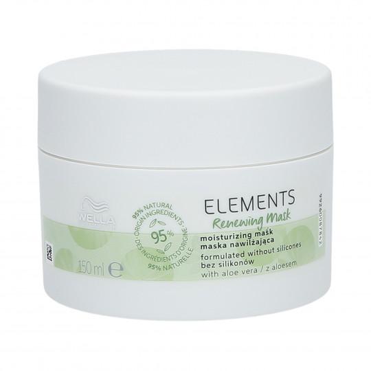 WELLA PROFESSIONALS ELEMENTS RENEWING Après-shampooing lissant 150ml - 1