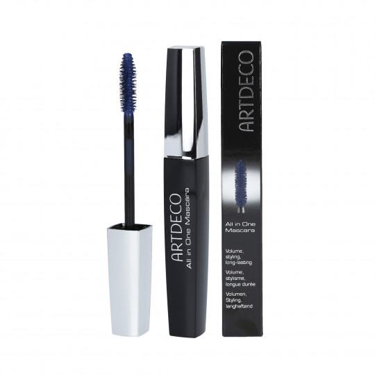 ARTDECO All in One Mascara Blue 10ml - 1